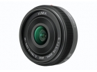 Panasonic Lumix G 14mm F:2.5 Asph