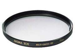 Sigma EX DG UV Filter 105mm WR