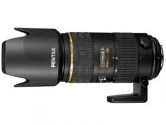 Pentax SMC-DA 60-250mm f/4 ED (IF) SDM