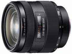 Sony 16-50mm F/2.8 SSM (Alpha)