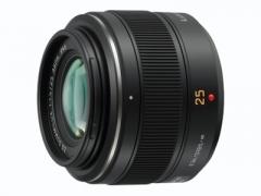 Panasonic Lumix H-XO 25mm F/1.4 Asph