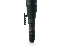Sigma 300-800mm F/5.6 EX DG APO HSM