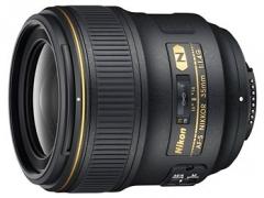 Nikon AF-S 35mm F/1.4 G