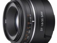 Sony 35mm F/1.8 SAL (Alpha)