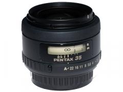 Pentax SMC FA 35mm f/2 AL Macro Limited
