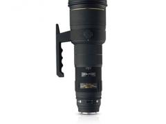 Sigma 500mm F/4.5 EX DG APO HSM