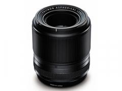 Fujifilm XF 60mm F/2.4 Macro