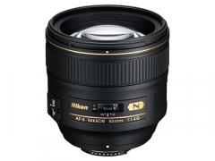 Nikon AF-S 85mm F:1.4G