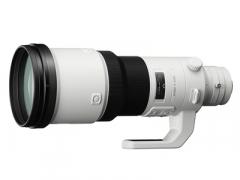 Sony 500mm F/4 G (Alpha)