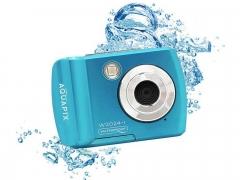"Aquapix W2024-I ""Splash"" Iceblue"