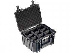 B&W 2000 Hard Case