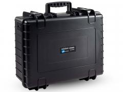 B&W 6000 Hard Case