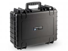 B&W 5000 Hard Case