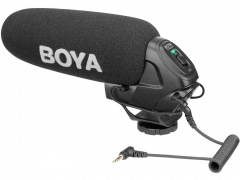 Boya BY-BM3030 Directional Shotgun Microphone