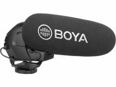 Boya BY-BM3032 Directional On-camera Microphone