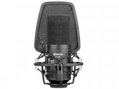 Boya M-800 Cardioid Condenser Microphone