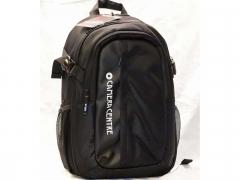 Camera Centre Backpack 100 Black