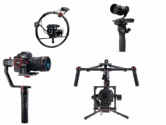 Gimbals, Rigs & Accessories