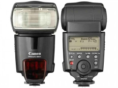 Canon 550 EX ll Speedlight Flash (S/H)