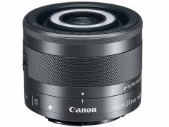 Canon EF-M & RF Mount