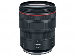 Canon Lens RF 24-105mm f/4 L IS USM