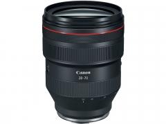 Canon Lens RF 28-70mm F:2 L USM