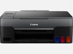 Canon Pixma G3560 Mega Tank A4 Printer
