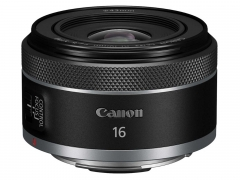 Canon RF 16mm F:2.8 STM