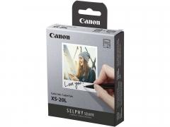 Canon XS-20L Square Photo Paper 20 Pack