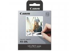 Canon XS-20L Paper