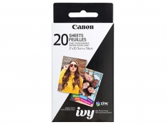 Canon Zoemimi Paper 20 Pack