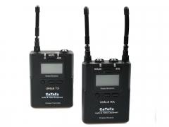 CaTeFo UMic8 (TX+RX) Microphone Dual Transmitter