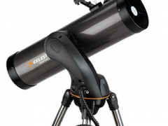 Celestron NexStar 130SLT (Newtonian)