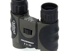 Celestron Outland-X 10x25