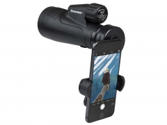 Celestron Outland X 10x50mm Monocular with Smartphone Adapter