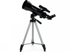 Celestron Travel Scope 70 DX Portable Telescope