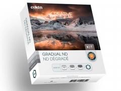 Cokin P Grad ND Kit + Holder