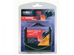 Cokin Starter Kit BP-400 (P System Holder & Catalogue)