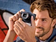 Compact & Bridge Cameras
