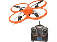 Denver DCH-330 Quadcopter Drone (HD Video)