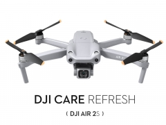 DJI Care Refresh 1-Year Plan (DJI Air 2S) UK