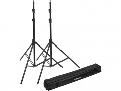 Elinchrom 2 x Stand Set & Bag Kit (30162)