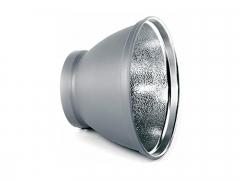 Elinchrom Reflector 21CM 50° (Use with Barn Doors)