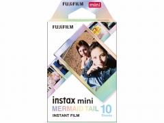 Fujifilm Instax Mini Mermaid Tail (10 pack)