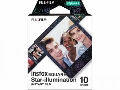 Fujifilm Instax Square Star Illumi 10 Pack