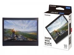 Fujifilm Instax Wide Black Frame