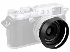 Fujifilm Lens Hoods/Filters