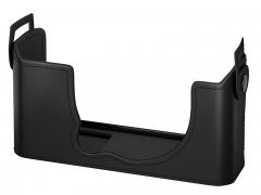 Fujifilm X-E4 Leather Half Case
