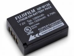 Fujifim Batteries