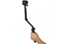 GoPro 3 Way Camera Mount